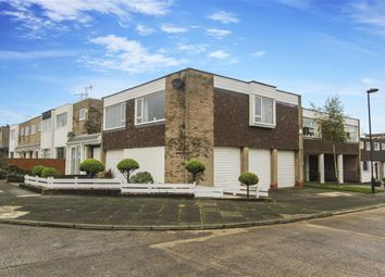 Thumbnail 3 bed flat for sale in Kingston Close, Whitley Bay, Tyne And Wear