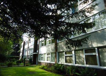 Thumbnail 2 bedroom flat to rent in Mayfair Court, Mersey Road