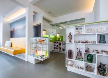Thumbnail 2 bed flat for sale in Martha's Buildings, Old Street