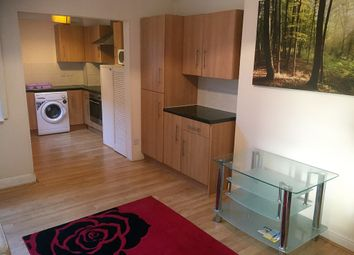 Thumbnail 4 bed shared accommodation to rent in Plungington Road, Preston