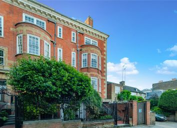 Thumbnail 5 bed semi-detached house to rent in Pilgrims Lane, Hampstead, London