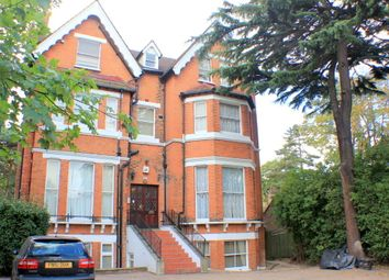 Thumbnail 3 bed flat to rent in Gipsy Hill, London
