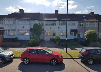 Thumbnail 3 bed terraced house for sale in South Ordnance Road, Enfield