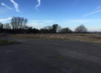 Thumbnail Land for sale in Former Westlands Hotel, Branthwaite Road, Workington