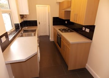 Thumbnail 3 bed terraced house to rent in Herschell Street, Leicester