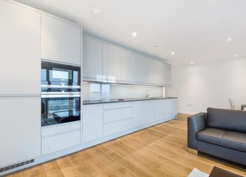 Thumbnail 3 bed flat to rent in Pasteur Close, London