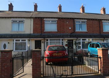 Thumbnail 2 bed terraced house for sale in 9, York Crescent, Belfast