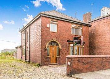 Thumbnail 3 bed detached house for sale in Manchester Road, Hopwood, Heywood, Greater Manchester