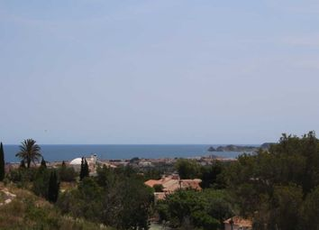 Thumbnail Land for sale in Castellans, Javea-Xabia, Spain