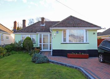 Thumbnail 2 bed bungalow for sale in Chiltern Drive, Barton On Sea, New Milton