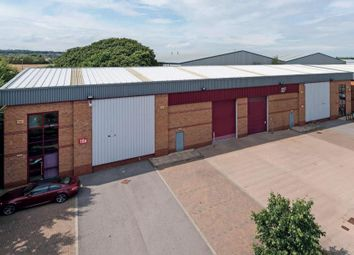 Thumbnail Industrial to let in 18A Follinsby Park, Gateshead