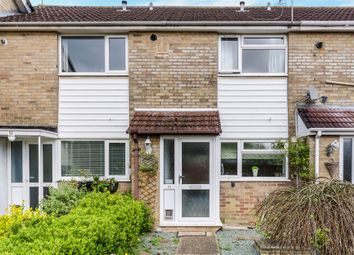 Thumbnail 2 bedroom terraced house for sale in Winston Close, Boyatt Wood, Eastleigh