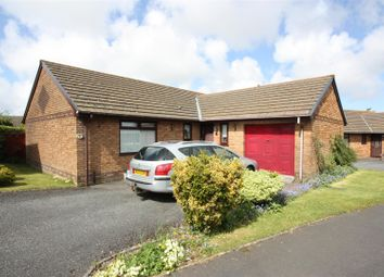 Thumbnail 3 bed detached bungalow for sale in Princess Parc, Indian Queens, St. Columb