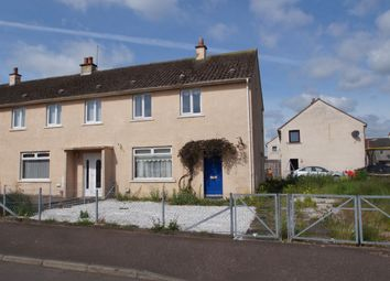Thumbnail 2 bedroom terraced house for sale in Lime Grove, Methil, Leven