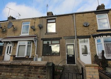 Thumbnail 2 bed terraced house to rent in Holly Terrace, Howden Le Wear, Crook