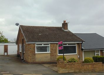 3 bed semi-detached bungalow to rent in Standenhall Drive, Burnley, Lancashire BB10