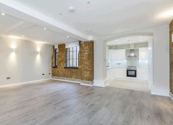Thumbnail 3 bed flat to rent in Springfield House Tyssen Street, Dalston, London