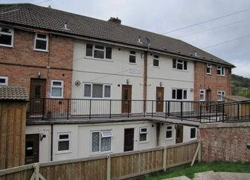 Thumbnail 1 bed flat to rent in Hazel Court, Spring Lane, Stroud