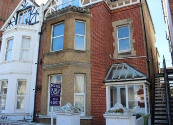 Thumbnail 2 bed flat to rent in Sea Road, Bexhill-On-Sea
