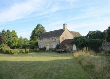 Thumbnail 4 bed cottage for sale in Church End, Bletchingdon, Kidlington