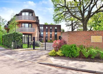 Thumbnail 1 bed flat for sale in Furze Lane, East Grinstead, West Sussex