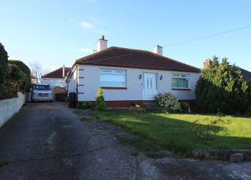 5 bed detached bungalow for sale in Berth Y Glyd Road, Old Colwyn, Colwyn Bay LL29