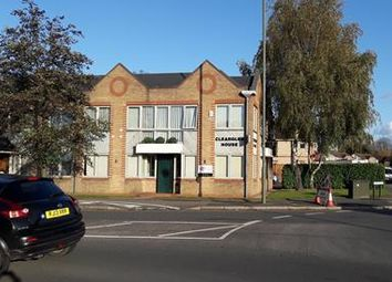 Office to let in Clearglen House, Frimley Road, Camberley, Surrey GU15