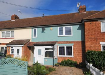 Thumbnail 2 bed terraced house for sale in Buckwoods Road, Braintree