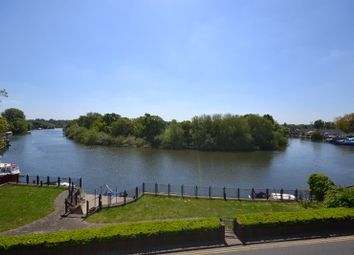 Thumbnail 2 bed flat for sale in Riverview, Russell Road, Shepperton