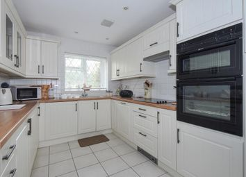 Thumbnail 2 bed detached bungalow for sale in Granary Cottage, Fewcott