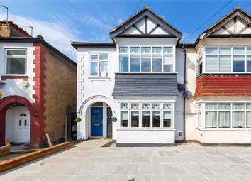 2 bed maisonette for sale in Carlton Road, Gidea Park RM2