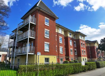Thumbnail 2 bed property for sale in Hill Lane, Southampton