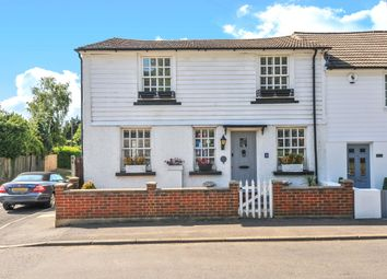 Thumbnail 3 bed semi-detached house for sale in The Pound, Main Road, Knockholt, Sevenoaks