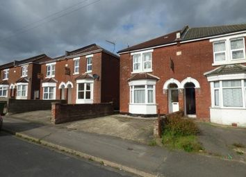 Thumbnail 5 bed semi-detached house for sale in Swaythling, Southampton, Hampshire