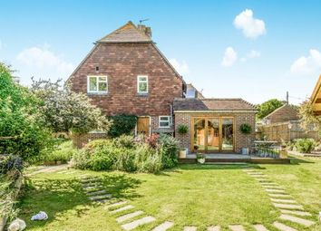 3 bed semi-detached house for sale in Mill Path, Ringmer, Lewes, East Sussex BN8
