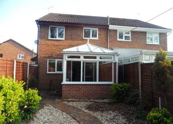 Thumbnail 1 bed property to rent in Goldfinch Road, Poole