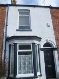 Thumbnail 3 bed terraced house to rent in Newland Street West, Lincoln