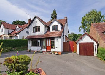 Thumbnail 3 bed detached house for sale in Barnt Green Road, Cofton Hackett