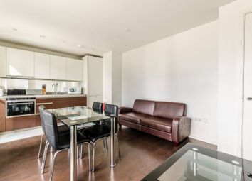 Thumbnail 1 bed flat for sale in Baltimore Wharf, Docklands
