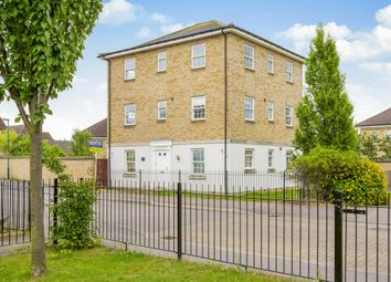 Thumbnail 6 bed detached house for sale in Brookfield Way, Lower Cambourne, Cambridge