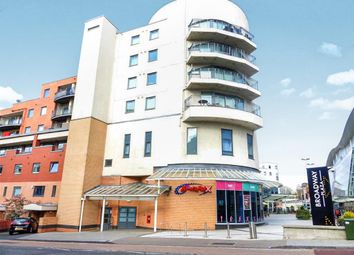 Thumbnail 1 bed flat to rent in Blue Apartments, Broadway Plaza, Francis Rd, Five Ways