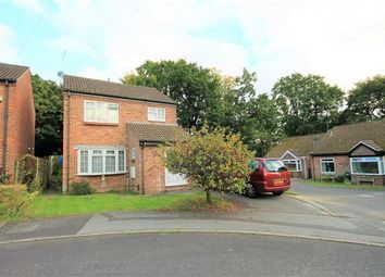 Thumbnail 4 bedroom detached house for sale in Redshank Close, Poole