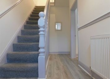 Thumbnail 1 bed terraced house to rent in Gainsborough Road, Wavertree, Liverpool