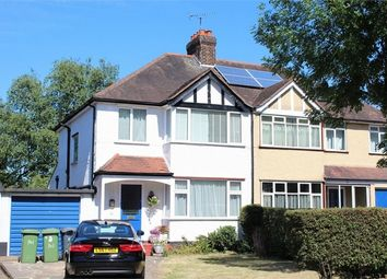 Thumbnail 3 bed detached house for sale in Mutton Lane, Potters Bar