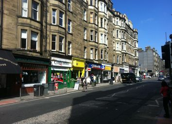 Thumbnail 3 bed flat to rent in Morningside Road, Morningside, Edinburgh