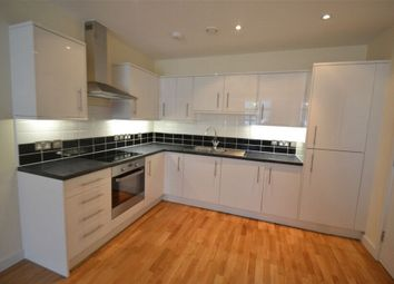 Thumbnail 2 bed flat to rent in The Drapery, Axminster Road, Holloway, Finsbury Park, Arsenal