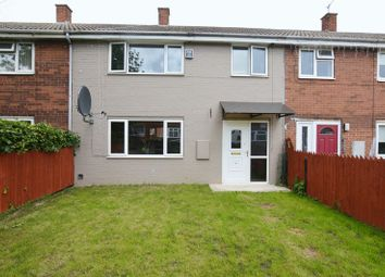 3 bed terraced house for sale in Windermere Drive, Knottingley WF11