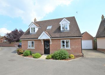 Thumbnail 4 bed property for sale in The Pippins, Dinsdale Close, Colchester