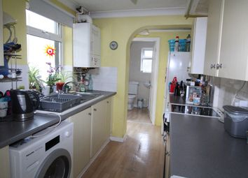 Thumbnail 3 bed terraced house to rent in Sturla Road, Chatham, Kent