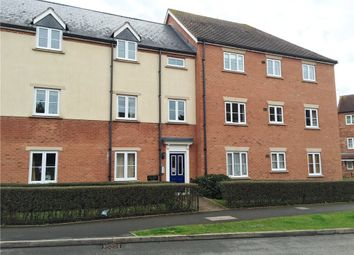 Thumbnail 2 bed flat to rent in Longfellow Road, Stratford-Upon-Avon, Warwickshire